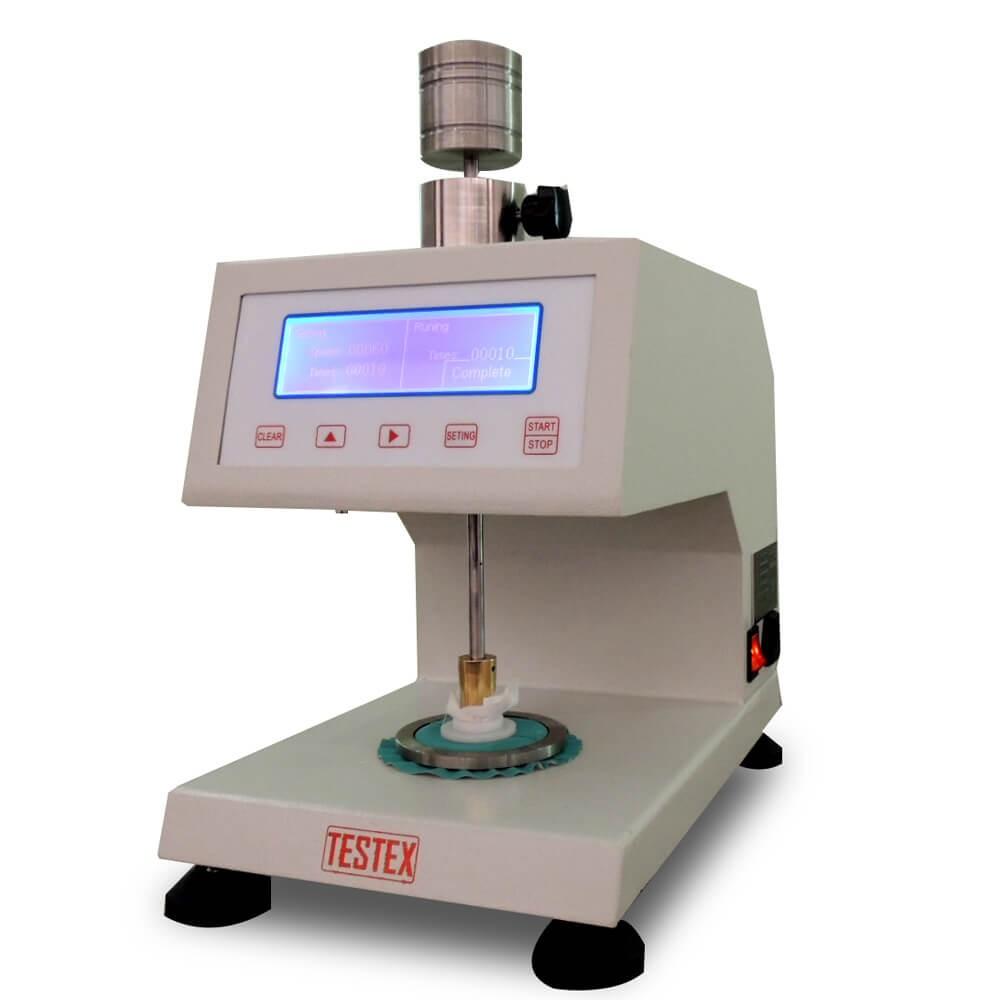Motorized Rotary Crockmeter