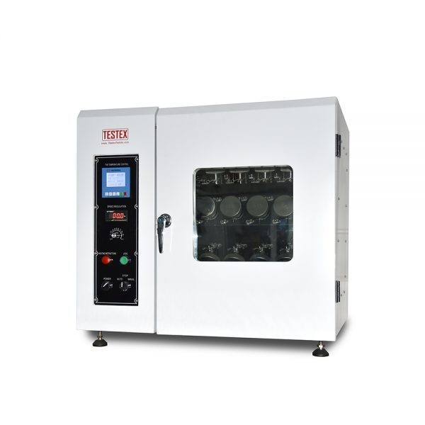 IR Lab Dyeing Machine
