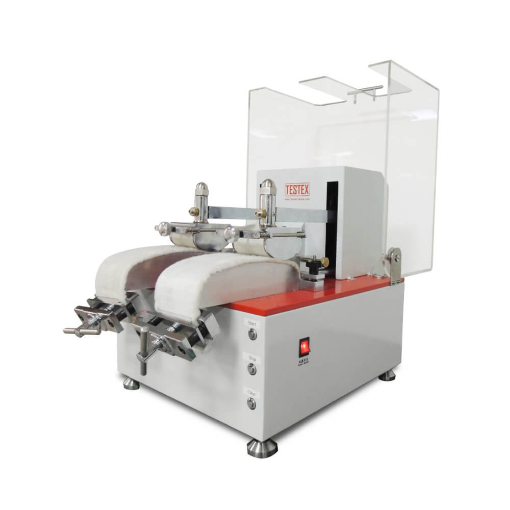 MIE Abrasion Tester