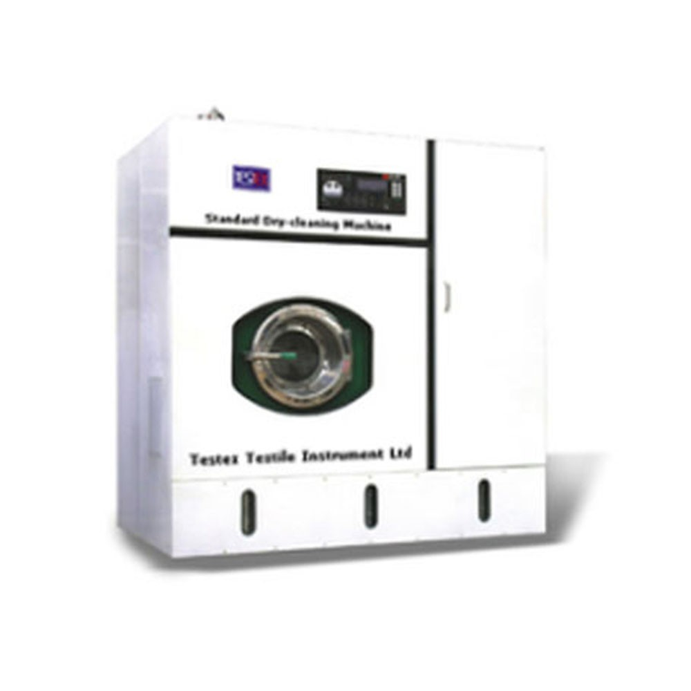 Standard Dry-cleaning Machine