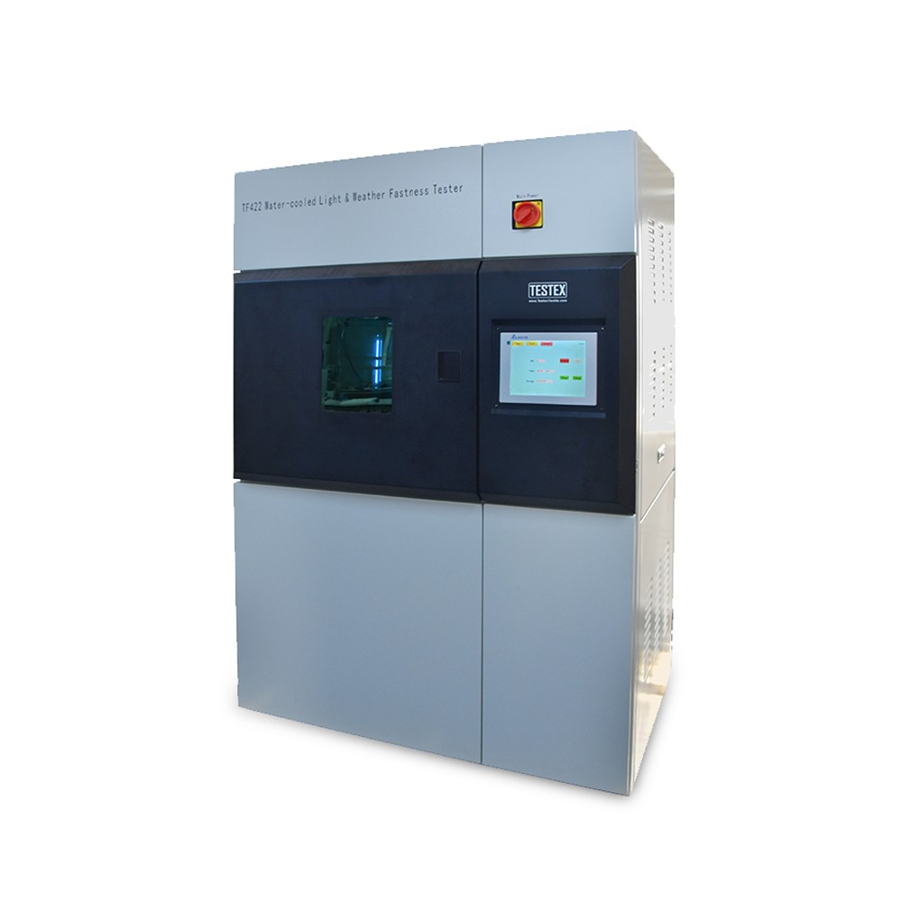 Light Fastness Tester (WC&W)