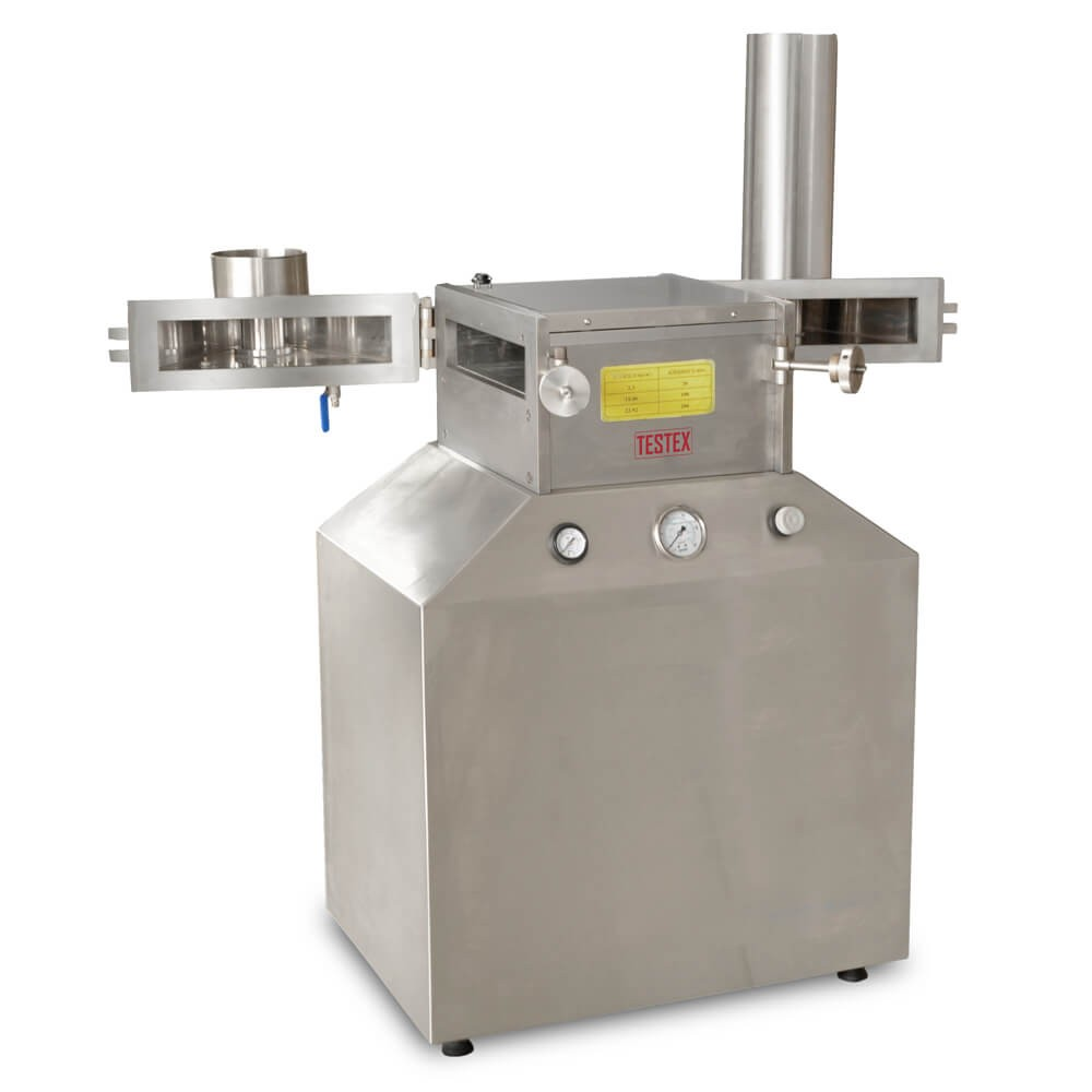 Water Flow Capacity Tester